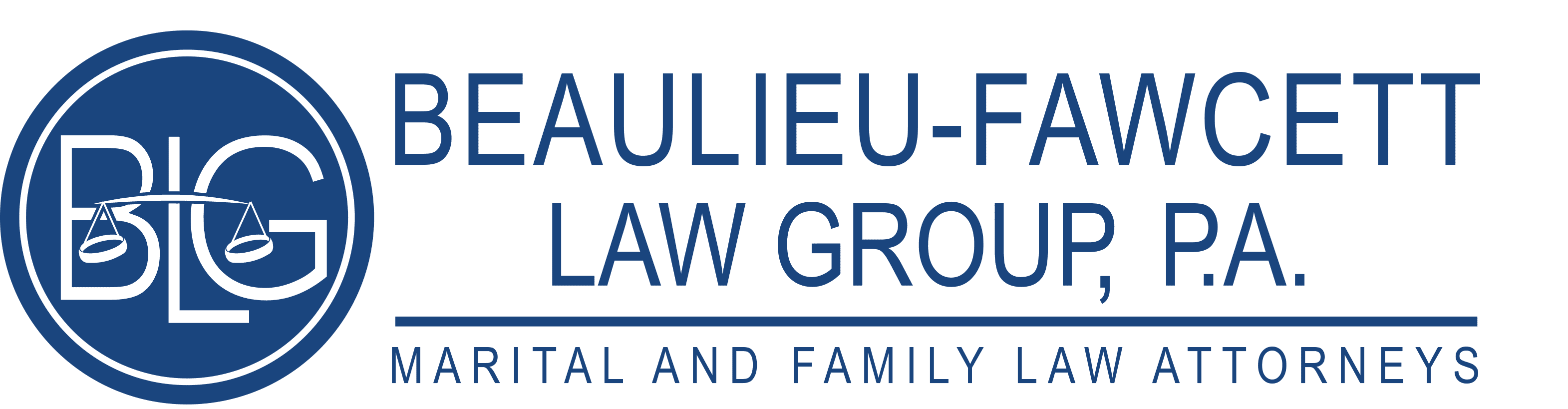 Beaulieu-Fawcett Law Group, P. A.
